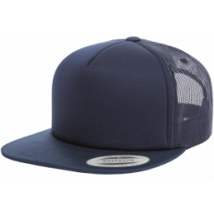 Кепка FlexFit Trucker Navy