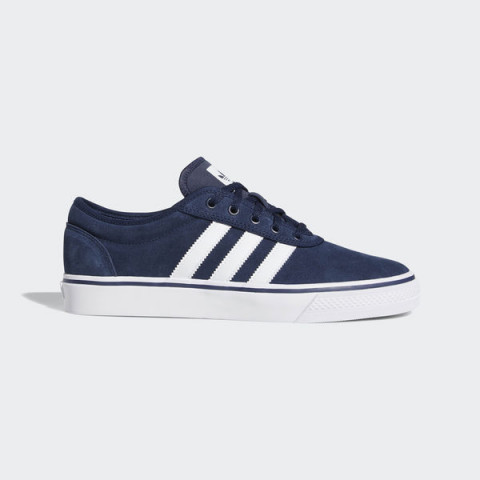 Кеды Adidas Adi-Ease Navy/White/Gum