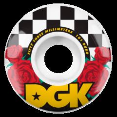 Колеса DGK - Fast Times 53mm 101A