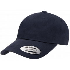 Кепка FlexFit 6245CM Dad Hat - Navy