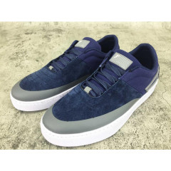 Кеды Footprint Sentinel Navy Blue