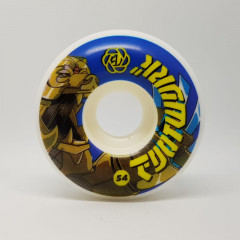 Колеса Footwork Bear Beast 53,54mm 101A