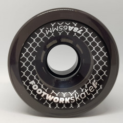 Колеса Footwork Fence 65mm 78A
