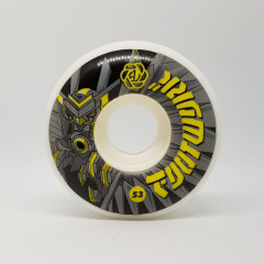 Колеса Footwork OWL Beast 52,53mm 101A
