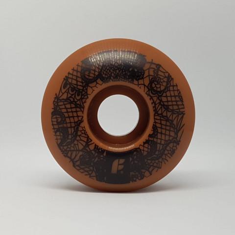 Колеса Footwork Show Me Butt 53,54,55 mm 101A