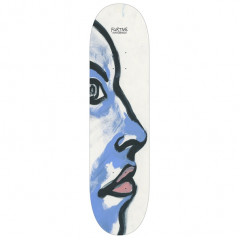 "Дека Furtive Skateboards ""Frosty"" 8.375х32"