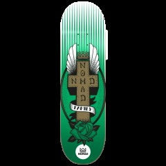 Дека NOMAD  LORDS GREEN 8.5