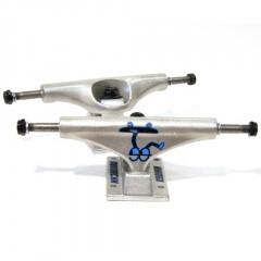 Подвески OG Silver/Blue 5.25