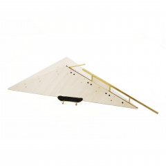 Фингерпарк Малая пирамида с рэйлом