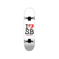 Детский скейтборд в сборе Footwork I F SB MID