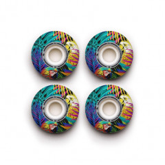 Колеса Footwork Tropical 54 mm 101A