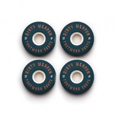Колеса Footwork Dirty 53mm 85A
