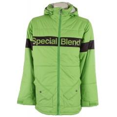 Длинная куртка для сноуборда Special Blend Mojito
