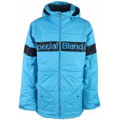 Длинная куртка для сноуборда Special Blend SouthBeach